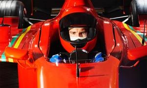Asso Sim Di Cattaneo: Esperienza su simulatore di guida con realtà virtuale Formula 1 o Rally da Assosim (sconto fino a 80%)