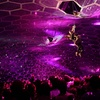 """Wayra - Fuerza Bruta"" Acrobatic Dance – Up to 42% Off"