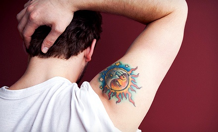 Laser Tattoo Removal on Up to 4, 12, or 16 Square Inches at Body Focus Medical Spa & Wellness Center (Up to 90% Off)