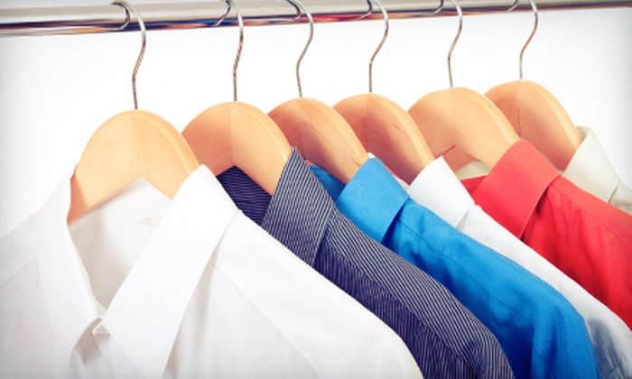 Dry Clean Super Saver (Arizona) - Multiple Locations: $15 for a Dry-Cleaning Discount Card from Dry Clean Super Saver (Arizona) ($40 Value)