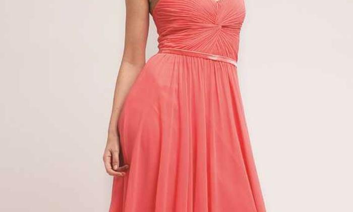 Pink E Boutique - Central Visalia: Bridal Apparel at Pink-E boutique (45% Off)