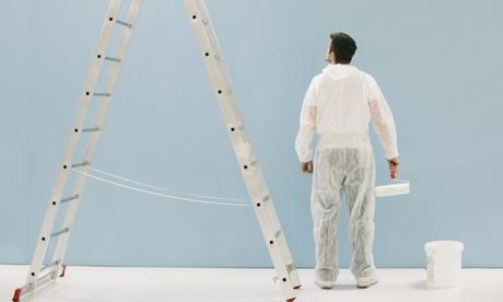 Imbiancatura di stanze fino a 90 m² con soffitto incluso da Impresa Edile Cristina Mary (sconto fino a 42%)