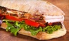 Joseph's Catering, Deli & Wholesale - Mishawum: 5, 10, or 20 Box Lunches from Joseph's Catering, Deli & Wholesale (Up to 60% Off)