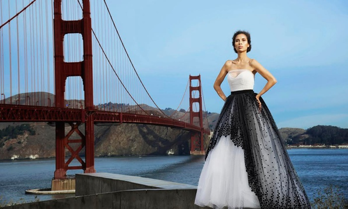 Project Z - Los Angeles: 4- or 8-Hour Wedding Photography Package with Edited Images from Project Z (Up to 68% Off)