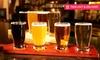 Up to 50% Off Craft Beer at Arts Craft Beer Palace