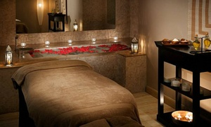 Saray Spa: Choice of Pamper Package for One or Two at Saray Spa
