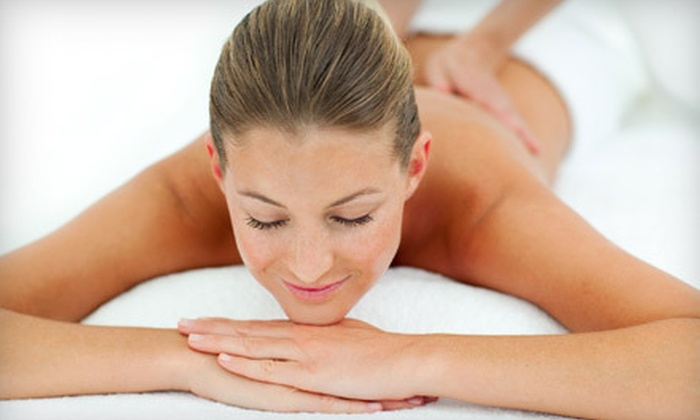 Raynor Massage - West Kelowna: One or Two 60-Minute Massages at Raynor Massage in West Kelowna (Up to 56% Off)
