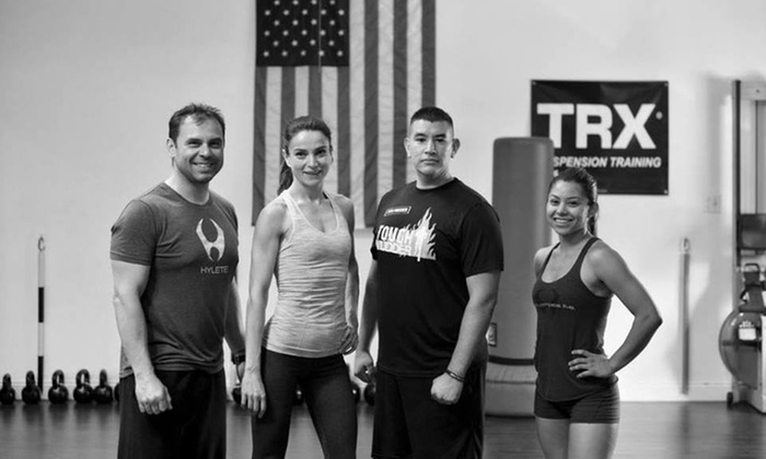Back To Basics Fitness and Dance Studio - Verdugo Woodlands: Two Weeks of Membership and Unlimited Fitness Classes at Back To Basics Fitness Studio (60% Off)