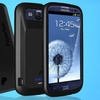 PowerSkin Battery Case for iPhone 4/4s or Galaxy SIII