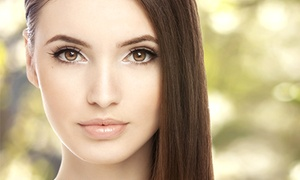 Mayflower Spa & Salon: Ulthera Skin Tightening on Under Eyes, Full Forehead or Face, or Neck at Mayflower Spa & Salon (Up to 60% Off)