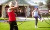Buttercup Pole Dance - Pinecrest West Park: $29 for Six Hula-Hoop Dance Classes at Buttercup Pole Dance ($90 Value)