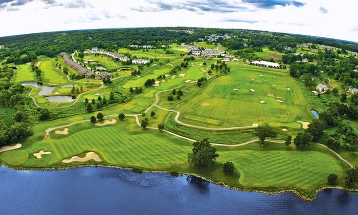 null - Madison: Stay with Golf at The Inns of Geneva National in Lake Geneva, WI