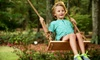 Adventure Parks Kids' Rope Swings: Adventure Parks Kids' Rope Swings
