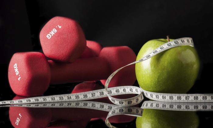 Figurella - Multiple Locations: Two-Week Weight-Loss Program at Figurella (84% Off)