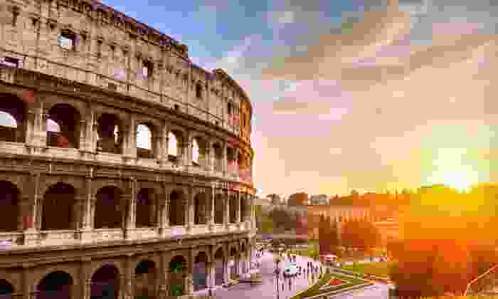 Tour of Western Europe - Italy, Spain, Switzerland, Germany, and France: 18-Day Tour of Western Europe with Airfare, Accommodations, Daily Breakfast, and Some Dinners from Intrepid Vacations
