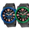 Clearance: Stührling Original Men's Swiss Chronograph Sport Watch