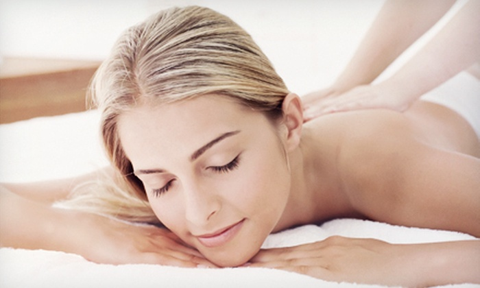 Stone Creek Spa and Salon - Broken Arrow: Spa Outing with Facial and Massage at Stone Creek Spa and Salon ($220 Value)