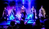 Rock Hard Revue: The Magic Mike Experience - Club Skye: Rock Hard Revue: The Magic Mike Experience on June 30, July 28, or August 25