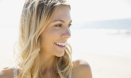 0.55ml or 1ml Juvederm Dermal Filler on a Choice of Area at St John Clinic, Two Locations (Up to 60% Off)
