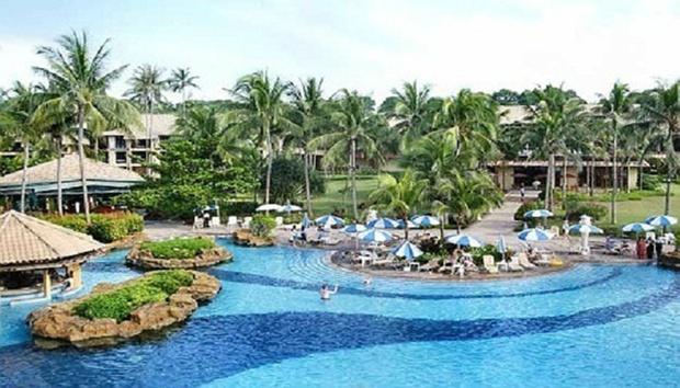 Bintan: 4* Nirwana Resort + Ferry 6