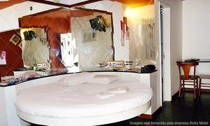 Ricks Motel: Ricks Motel – Itapuã: período de 3 horas ou pernoite com café da manhã + 4 cervejas