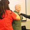 Up to 50% Off Women's Self-Defense Course