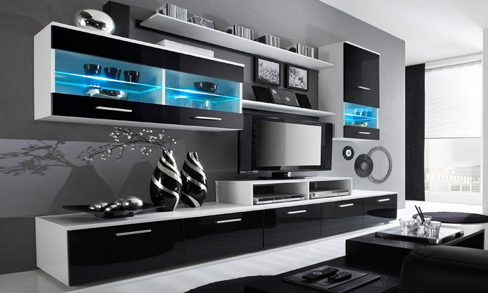 tv storage systems from 389 groupon goods