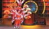 Golden Dragon Chinese Acrobats - Pabst Theater: Golden Dragon Chinese Acrobats at Pabst Theater on Saturday, September 13, at 7 p.m. (Up to 52% Off)