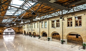 TEDxStLouisWomen: TEDxStLouisWomen at Union Station on May 28 (Up to 54% Off)