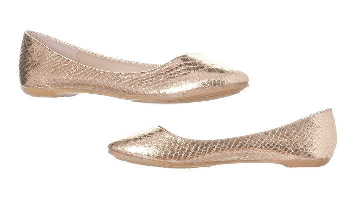 Riverberry Aria Women's Ballet Flats (Size 9)
