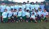 Fluminense Soccer Club - Pine Castle: Three Soccer-Training Sessions from Fluminense Soccer Club (66% Off)
