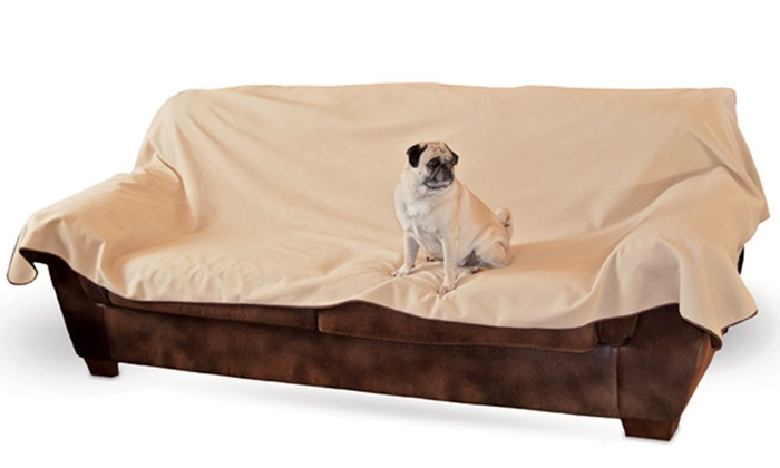 Leather Lover's Furniture Cover: Leather Lover's Furniture Cover. Multiple Options.