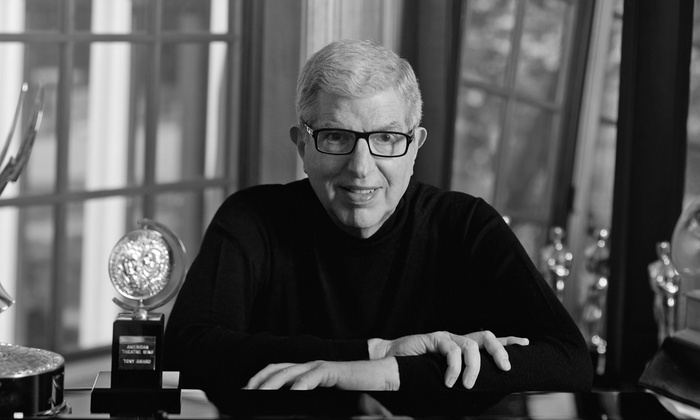The Love Songs of Marvin Hamlisch - Heinz Hall for the Performing Arts: The PSO Presents A Musical Valentine: The Love Songs of Marvin Hamlisch on Saturday, February 13, at 8 p.m.