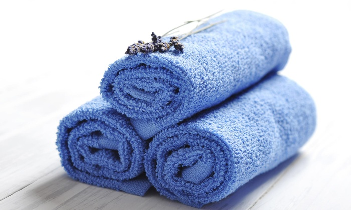 Sport N Care - Hialeah: $17 for $30 Worth of Linens — SPORT N CARE