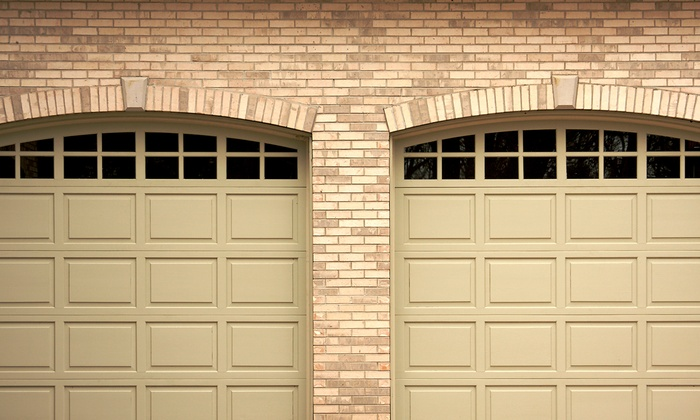 Garage Doors And Gate Services Tarzana Ca Groupon