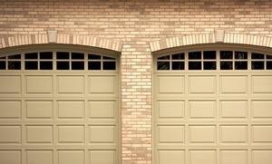 Garage Doors and Gate Services: Garage-Door Safety Inspection or $50 for $200 Toward Garage Door from Garage Doors and Gate Services