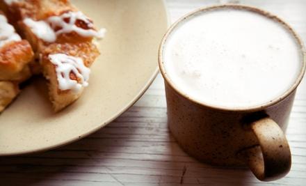 $20 Groupon - Moon Flight Coffee Drive-Thru in Moon Township