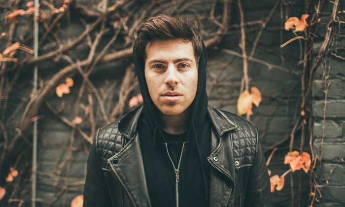 Hoodie Allen: People Keep Talking Tour - The Electric Factory: Hoodie Allen: People Keep Talking Tour with Chiddy Bang at Liacouras Center on November 29 (Up to 37% Off)