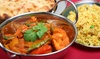 Masala Wok - Strathcona Industrial Park: Indo-Chinese Cuisine at Masala Wok (45% Off). Two Options Available.