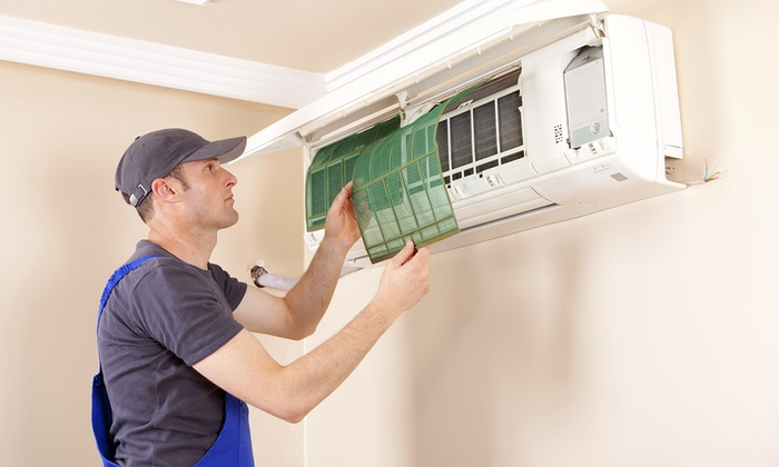 Heating and A/C Tune-Up - Fresh Air USA | Groupon