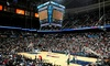 Atlanta Hawks - Philips Arena: Tickets to an Atlanta Hawks Game at Philips Arena During November (Up to 45% Off). Four Dates Available.