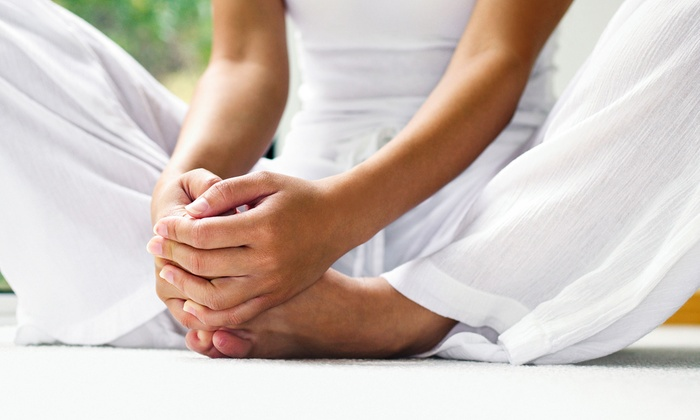 Full Lotus Yoga - Grosse Pointe: 10 or 20 Drop-In Yoga Classes at Full Lotus Yoga (Up to 77% Off)