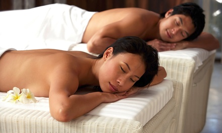 Couples Massage at Massage By Mari (Up to 49% Off)