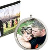 Up to 57% Off Custom Photo Clutch and Compact