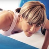 51% Off Eight-Week Fitness Boot Camp