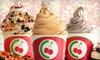 Como Edmond Yogurt / CherryBerry Edmond - Edmond: $5 for $10 Worth of Frozen Yogurt and Toppings at CherryBerry in Independence