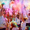Up to 53% Off The World's Most Colorful Fun Run 5K Race Entries