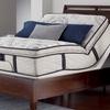 Serta Super Pillowtop Mattress Set