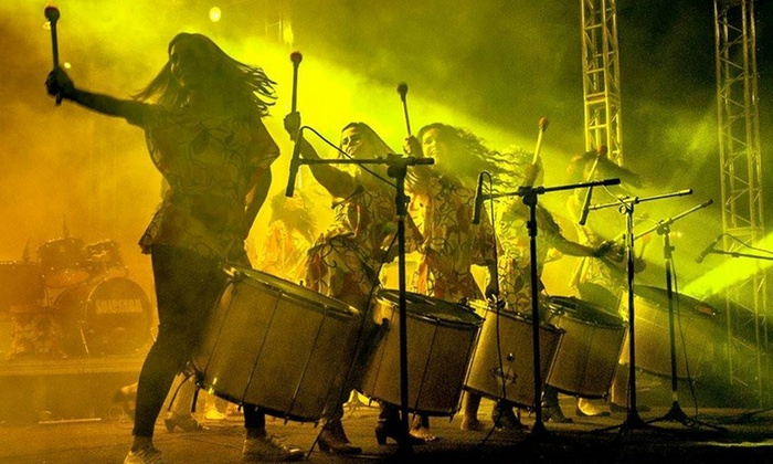 VIP Tickets to Brazilian Festival of Pompano Beach - Pompano Beach: VIP Tickets for One, Two, or Four to 3rd Brazilian Festival of Pompano Beach on November 22 (Up to 50% Off)