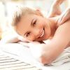 Massage, Facial, and Reflexology